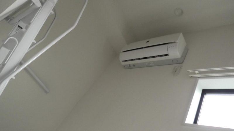 【ミニマリスト】冷暖房、クーラー代は節約しなくていい。使いまくれ。