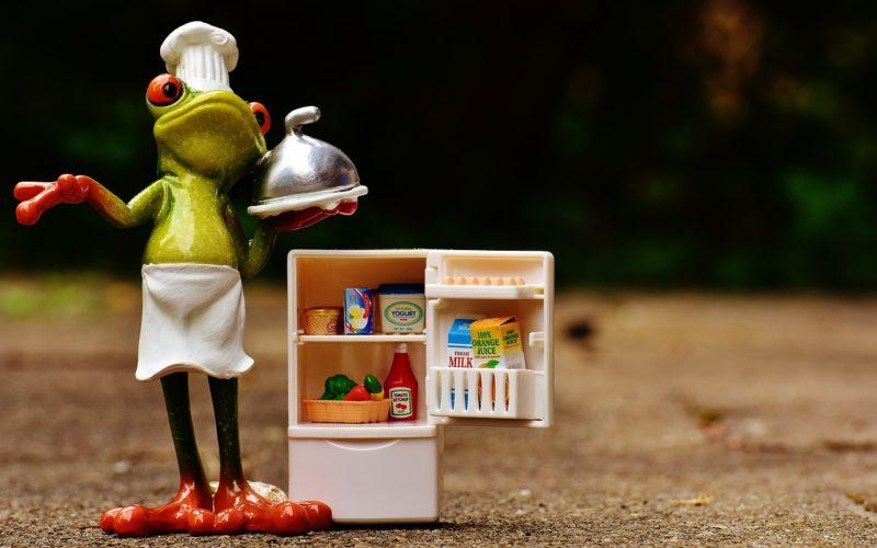 【ミニマリスト】冷蔵後は不要なので断捨離しました【理由 + メリット】