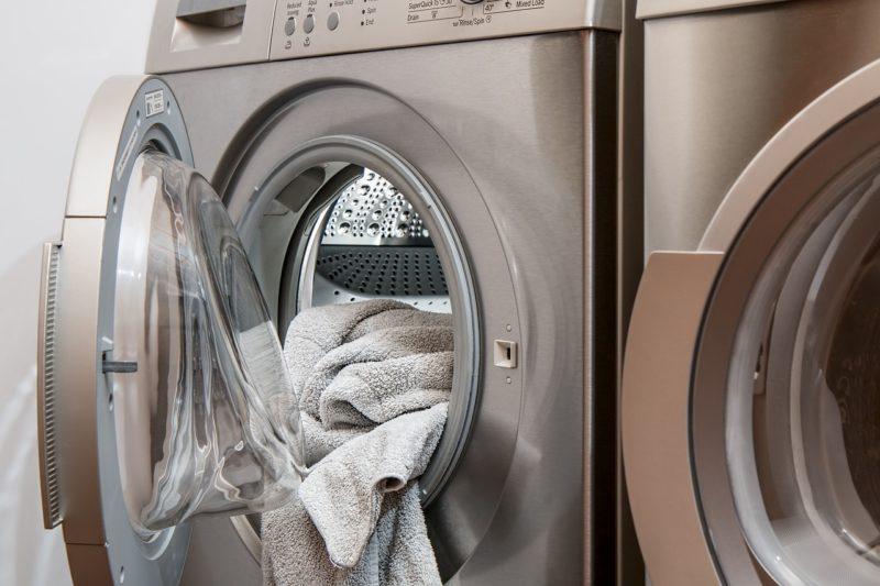 【ミニマリスト】洗濯機は不要なので断捨離しました【理由 + メリット】