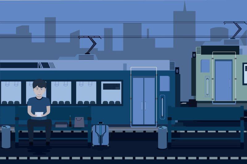 【ミニマリスト】通勤時間は短いほどいい【会社の近くに住むべき】