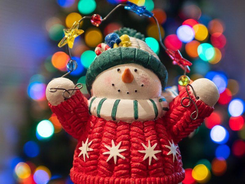 【ミニマリスト】うれしいクリスマスプレゼント& 過ごし方