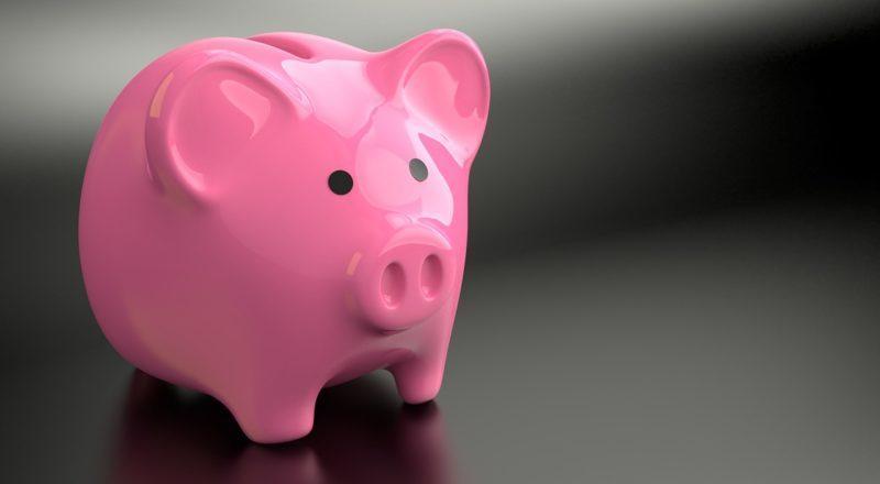 ミニマリストの投資法 & お金の使い方【NG行動】