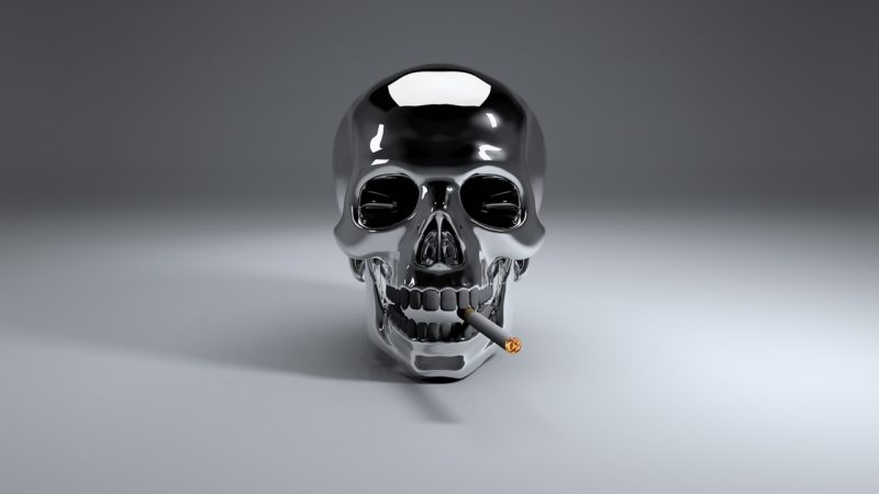 【ミニマリスト】タバコは吸うな、禁煙だ。なんて言えませんよ【傍観します】