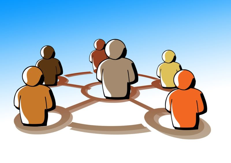 【ミニマリスト式】友達づきあいの方法、人との付き合い方