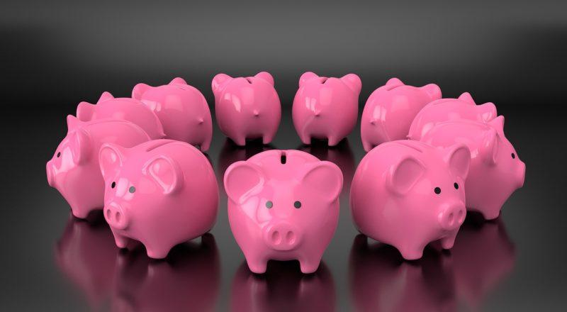 【保存版】ミニマリスト流「貯金」の仕方講座【お金が貯まる】