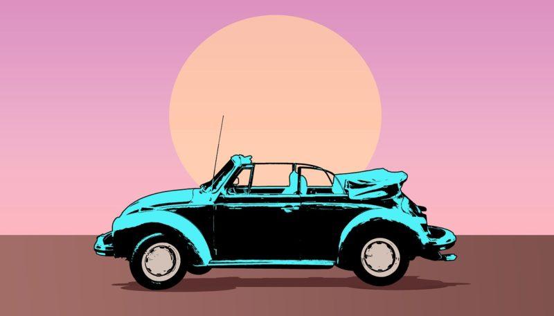 【ミニマリスト】車を買うべき人、買う必要のない人【マイカー】